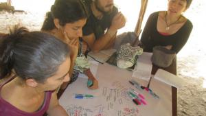 transgressive learning socio-cratic organisation