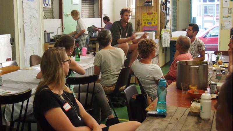 transgressive learning midsummernights meeting