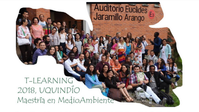 transgressive learning quindio congress