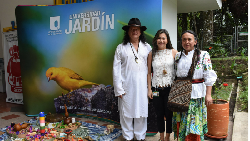 transgressive learning indigenous leaders quindio university